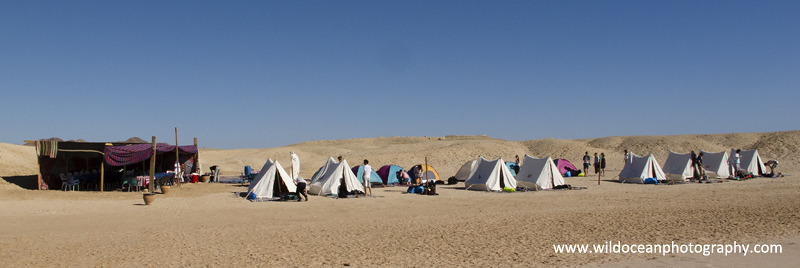 RS023: Bedouin Camp (Ras Muhammad) - Red Sea / Sinai Peninsula