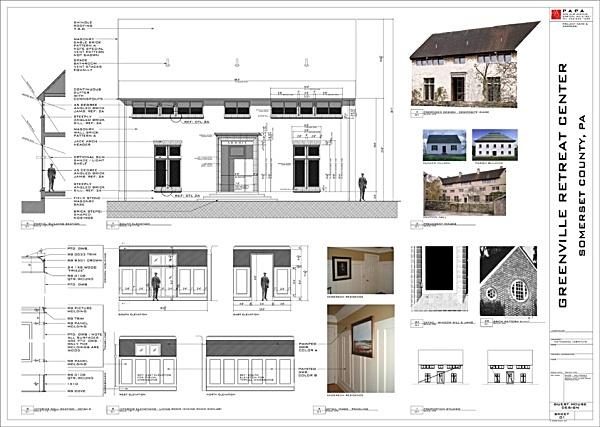 design board greenville pa