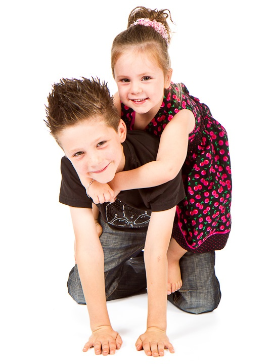 - Family Portraits Gallery