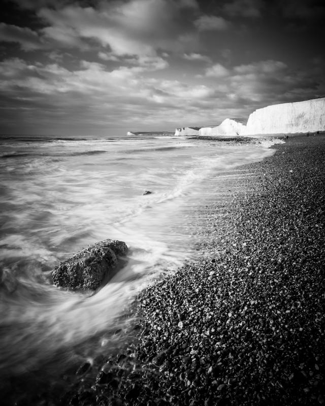 - Seascape