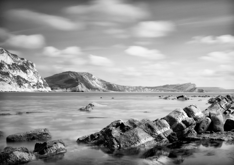 Mupe Bay - Time Slips By