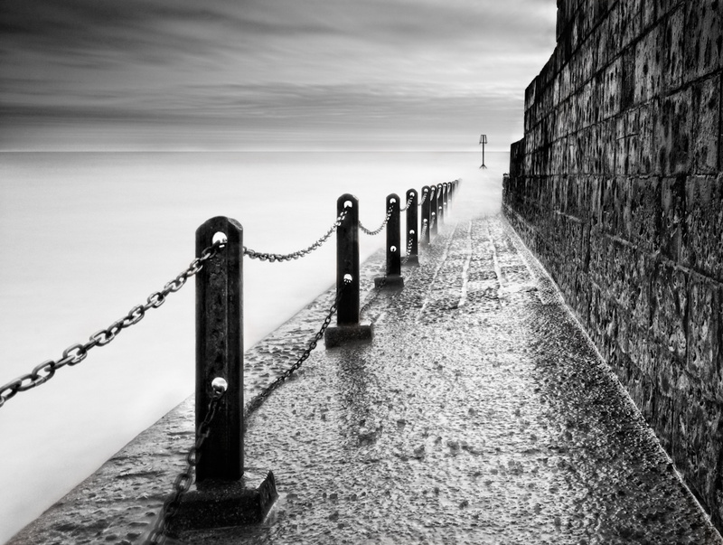 The Jetty - Time Slips By