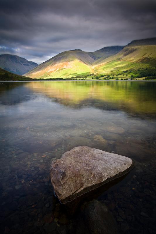Reflections - Landscape