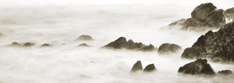 Storm Beach - Pembrokeshire