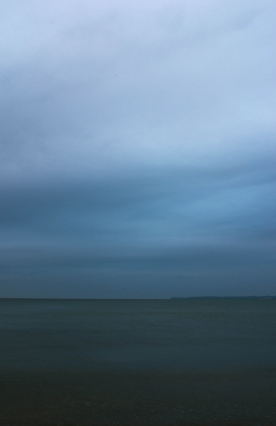 An area of outstnding natural greyness - The Edge