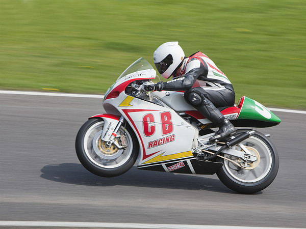 Cadwell Biker 2 - Dave Softley