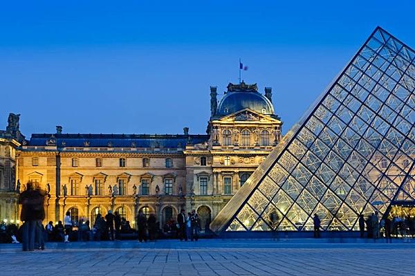 Musée du Louvre - Travel