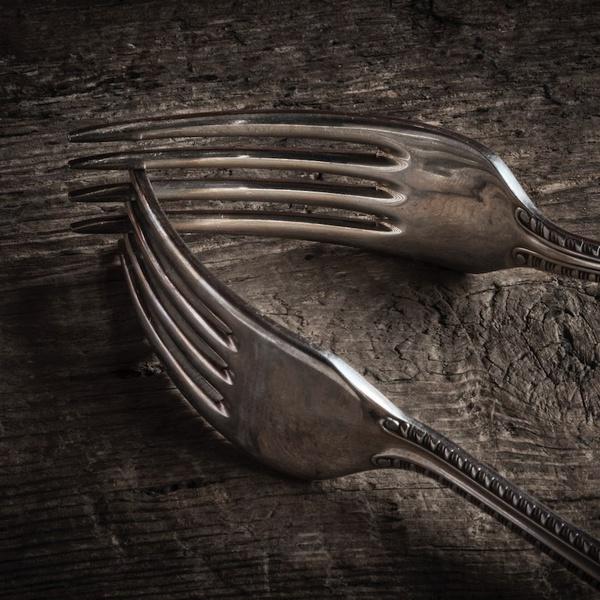 Cutlery Series 04 - Still Life
