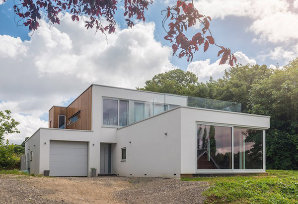 Home in Kent - Interiors & Architecture
