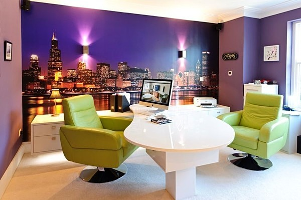 Interior Design Study - Interiors & Architecture