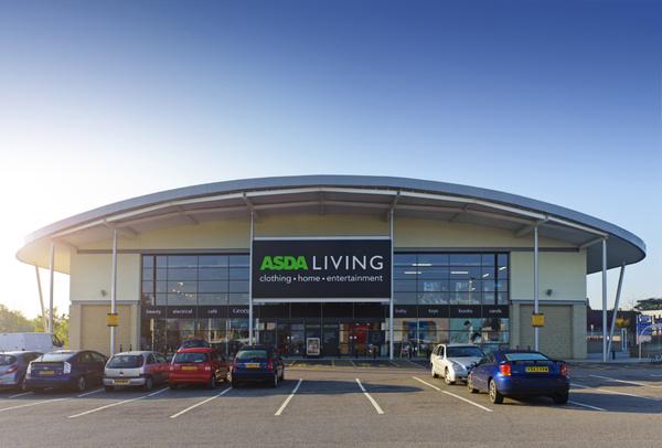 Asda Living - Interiors & Architecture