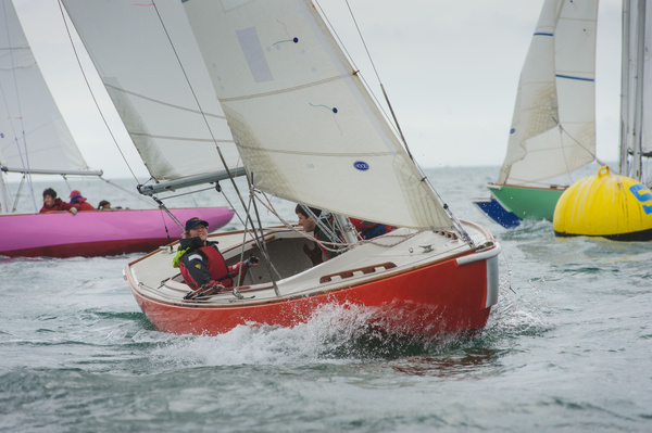 Yachting event on the Solent - Misc.