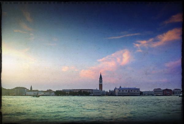 Venice waterfront - Landscapes