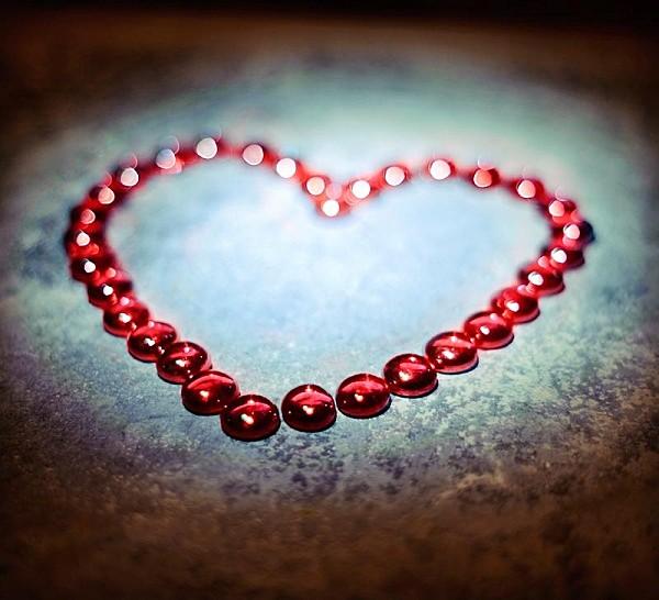 Heart of glass - Still Life