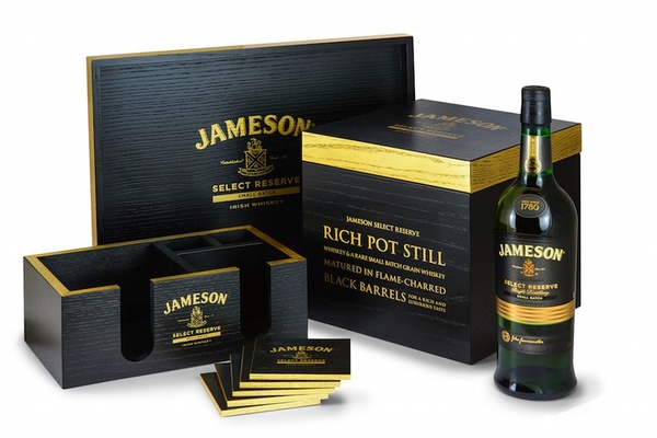 Jameson Barware Group - Still Life