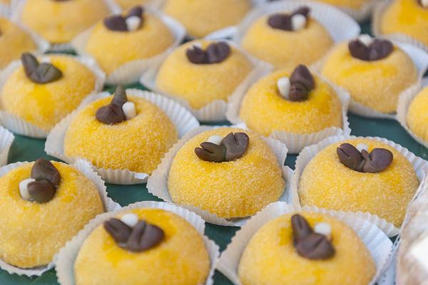 Small Italian Cakes - Misc.