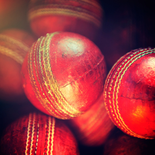 Cricket balls - Still Life