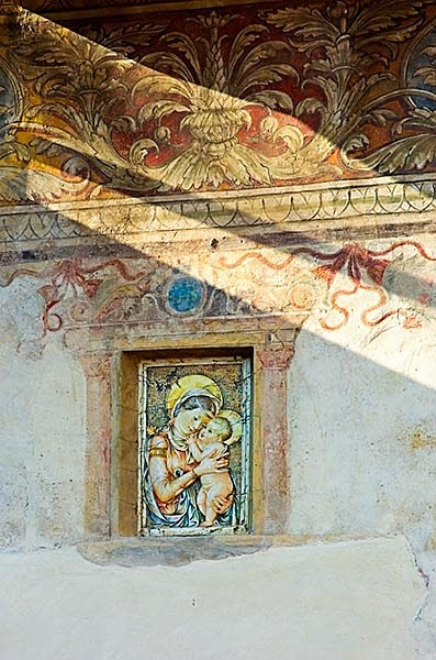 Fresco - Travel