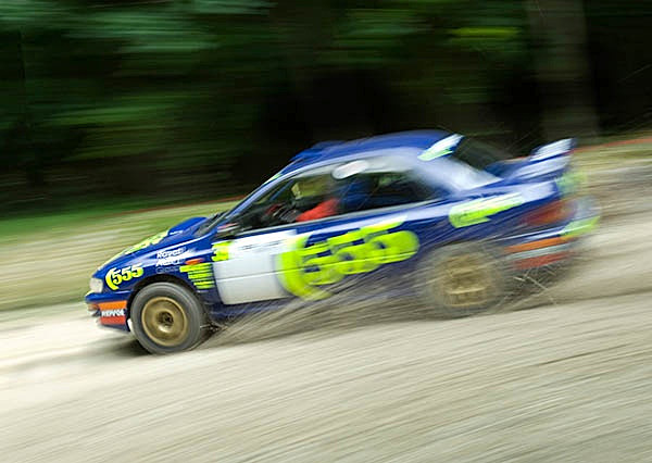 Subaru blur - Misc.