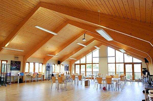 High Ashurst_2 - Interiors & Architecture