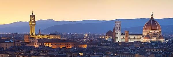 Florence - Landscapes
