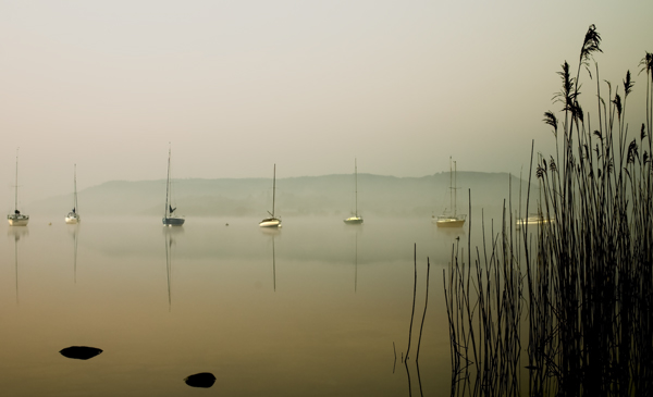 Windermere Boats - The Lake District