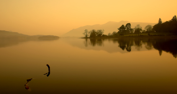 Serene - The Lake District