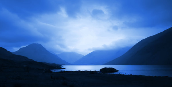 Wastwater - The Lake District