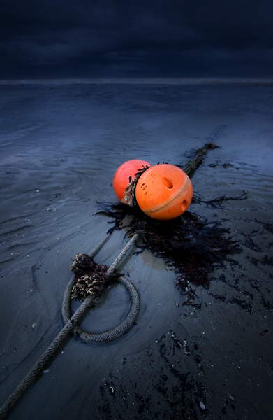 It's a Buoy - The South Coast of England