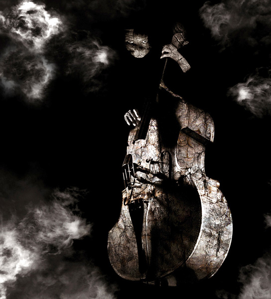 The Devils Bass - Funky Manipulation...