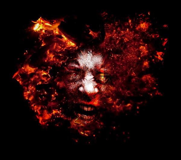 Hell ... - Funky Manipulation...