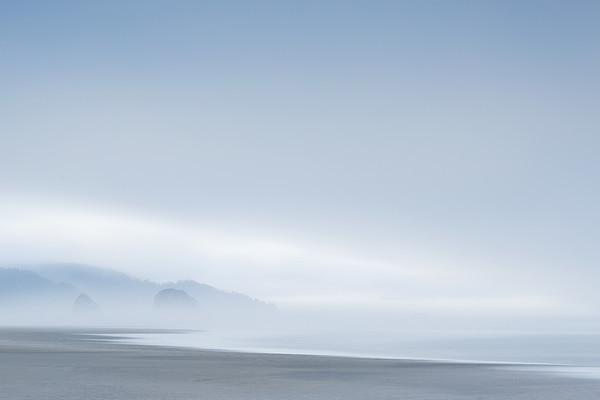 - Sea and Sky