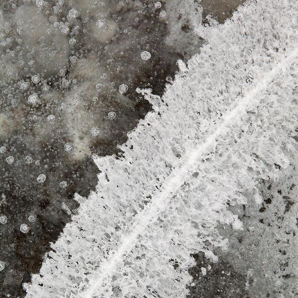 - Ice