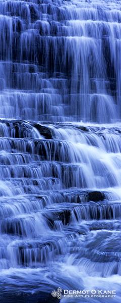 Refresh - Panoramic Vertical Images