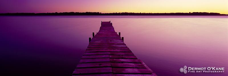 Serenity - Panoramic Horizontal Images