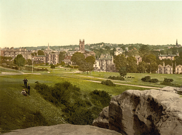 Royal Tunbridge Wells  2 - Old Photos of Tunbridge