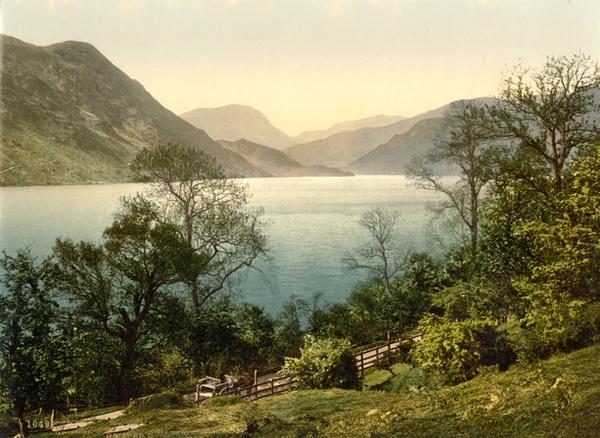 Lake District Ullswater 45 - Old Photos of Lake District