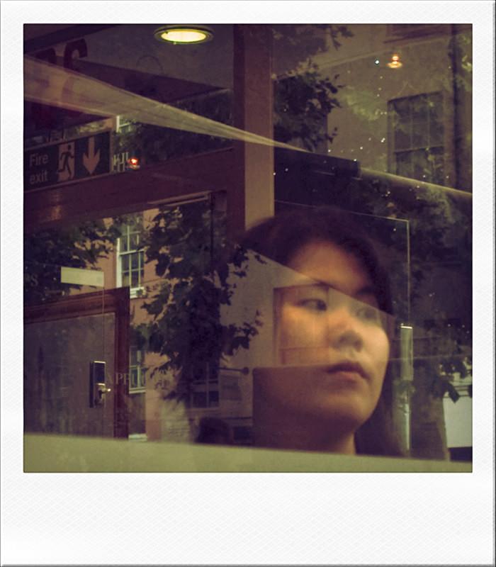 - Polaroid Dreams