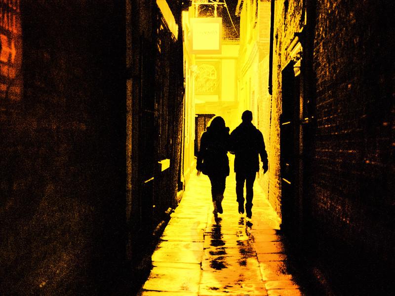 - Blade Runner