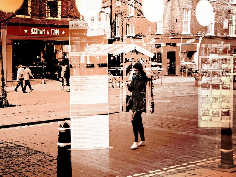 - Urban Streets