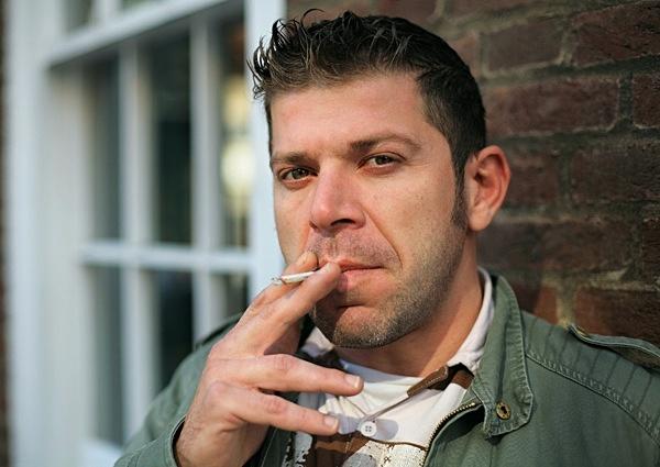 Smoking man - ARPS Statement and Panel