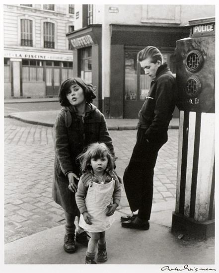 Robert Doisneau - Archive
