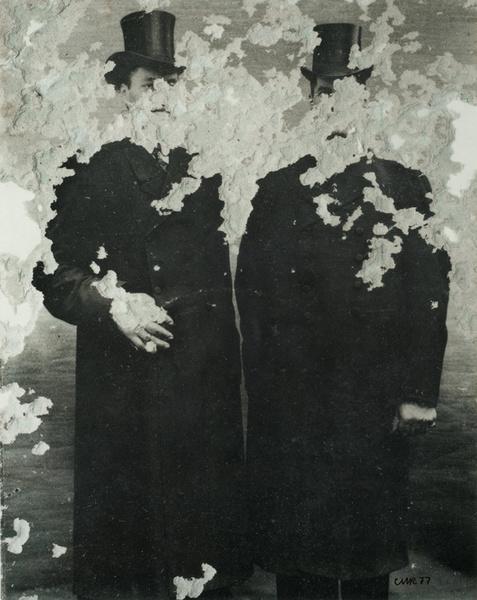 Christer Strömholm - Archive