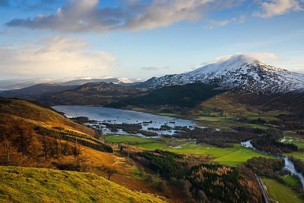 Schiehallion - Scottish Landscapes