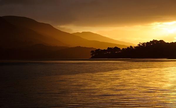 First light - Scottish Landscapes