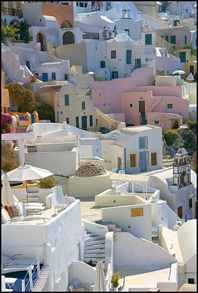 Santorini - LRPS Images