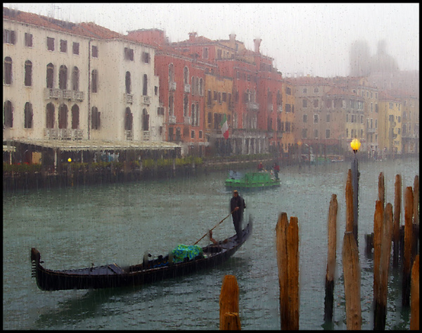 Venice - Travels Abroad
