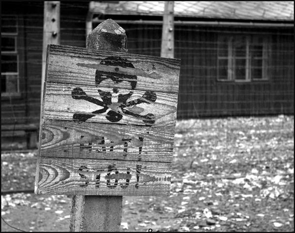 Auschwitz - Travels Abroad