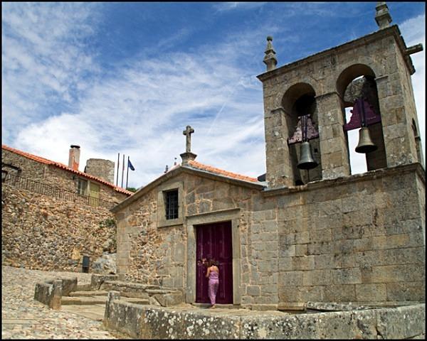 Castel Rodrigo - Portugal - Travels Abroad