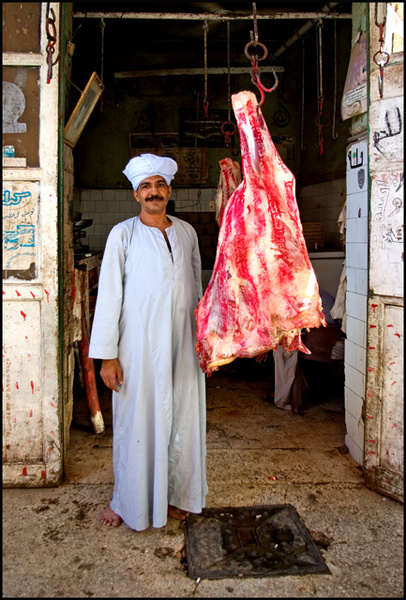 Amir the Butcher - Picture Gallery